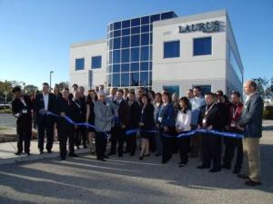 Laurus College Oxnard Ribbon Cutting